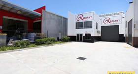 Factory, Warehouse & Industrial commercial property sold at 6/46 Smith Street Capalaba QLD 4157