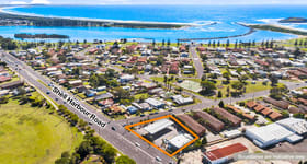 Shop & Retail commercial property sold at 2-4 Peterborough Avenue Lake Illawarra NSW 2528