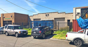 Factory, Warehouse & Industrial commercial property sold at 31-33 Kookaburra Street Frankston VIC 3199