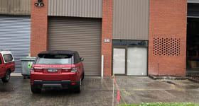 Factory, Warehouse & Industrial commercial property sold at Unit 1/56 Kirkham Road West Keysborough VIC 3173