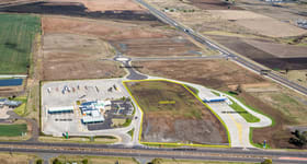 Development / Land commercial property for sale at Lot 301 Warrego Highway Wellcamp QLD 4350
