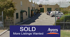 Offices commercial property sold at 4/244 Camboon Rd Malaga WA 6090