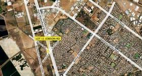 Development / Land commercial property sold at Lot 11 Jobson Road Bolivar SA 5110