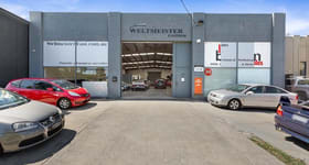 Factory, Warehouse & Industrial commercial property sold at 80 Railway Road Blackburn VIC 3130