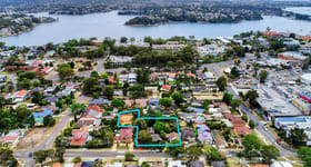 Development / Land commercial property sold at 51-53 Melrose  Avenue Sylvania NSW 2224