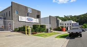 Offices commercial property sold at 61 Township Drive Burleigh Heads QLD 4220