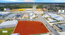 Factory, Warehouse & Industrial commercial property for sale at 6 Russell Street Kallangur QLD 4503