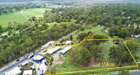 Development / Land commercial property sold at 7-15 Leach Road Tamborine QLD 4270