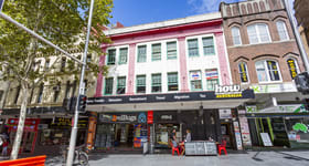 Development / Land commercial property sold at 810-812a George Street Sydney NSW 2000