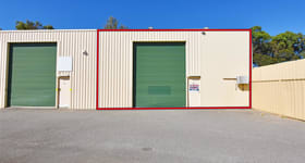 Factory, Warehouse & Industrial commercial property sold at 17/95 Kelvin Road Maddington WA 6109