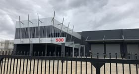 Showrooms / Bulky Goods commercial property for lease at 494 - 500 Boundary Road Derrimut VIC 3030