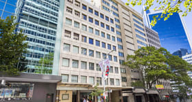 Offices commercial property sold at Suite 403/161 Walker Street North Sydney NSW 2060