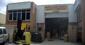 Factory, Warehouse & Industrial commercial property for sale at 4/181 Airds Road Leumeah NSW 2560