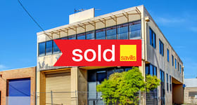 Offices commercial property sold at 2 Hilton Street Clifton Hill VIC 3068