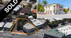 Offices commercial property sold at 116 Wray Avenue Fremantle WA 6160