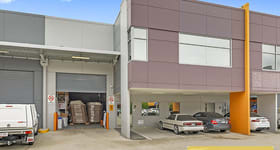 Factory, Warehouse & Industrial commercial property sold at 7/388 Newman Road Geebung QLD 4034