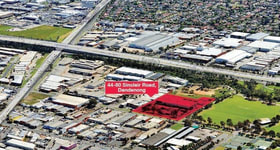 Factory, Warehouse & Industrial commercial property sold at 44-80 Sinclair Road Dandenong VIC 3175