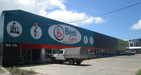 Factory, Warehouse & Industrial commercial property sold at 165 English Street Manunda QLD 4870