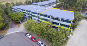 Offices commercial property sold at 32 & 33/6 Jubilee  Avenue Warriewood NSW 2102