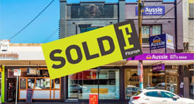 Shop & Retail commercial property sold at 71 Koornang Road Carnegie VIC 3163