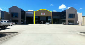 Factory, Warehouse & Industrial commercial property sold at 2/29 Cessna Drive Caboolture QLD 4510