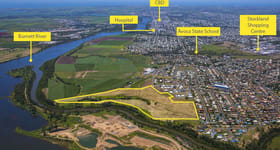 Development / Land commercial property for sale at River Springs Drive Bundaberg Central QLD 4670