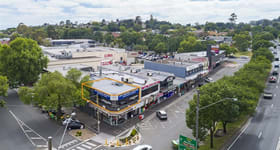 Medical / Consulting commercial property sold at 7 & 8/2 Castella Street Lilydale VIC 3140