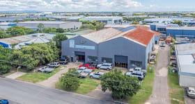 Factory, Warehouse & Industrial commercial property sold at 352 Fison Avenue Eagle Farm QLD 4009