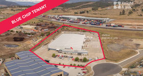 Factory, Warehouse & Industrial commercial property sold at 59 Crooked Billet Drive Brighton TAS 7030