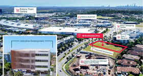 Development / Land commercial property for sale at 46 Scottsdale Drive Robina QLD 4226