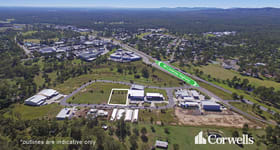 Development / Land commercial property for sale at 40-42 Cerina Circuit Jimboomba QLD 4280
