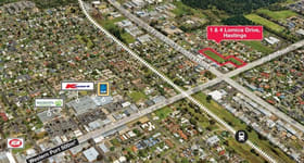 Development / Land commercial property sold at 1 & 4 Lomica Drive Hastings VIC 3915