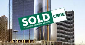 Development / Land commercial property sold at 32 Flinders Street Melbourne VIC 3000