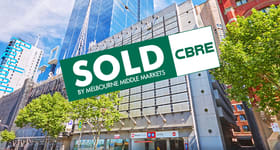 Development / Land commercial property sold at 32 Flinders Street Melbourne VIC 3000