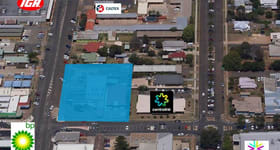 Retail commercial property for sale at 107 - 113 Kingaroy Street Kingaroy QLD 4610
