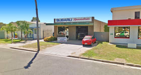 Factory, Warehouse & Industrial commercial property sold at 14 Hovell Street Wodonga VIC 3690