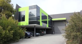 Factory, Warehouse & Industrial commercial property sold at 1/44-46 Mills Road Braeside VIC 3195