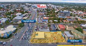 Showrooms / Bulky Goods commercial property for sale at 621 Gympie Road Chermside QLD 4032