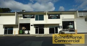 Factory, Warehouse & Industrial commercial property sold at 14/7-9 Grant Street Cleveland QLD 4163