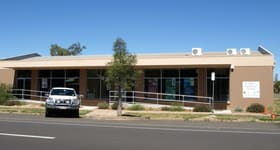 Factory, Warehouse & Industrial commercial property sold at 14 - 16 McDowall Street Roma QLD 4455