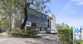 Offices commercial property sold at 105, 384 Eastern Valley Way Chatswood NSW 2067