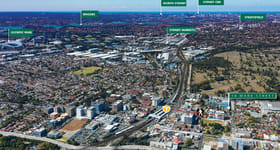 Development / Land commercial property sold at 18 Mark Street Lidcombe NSW 2141