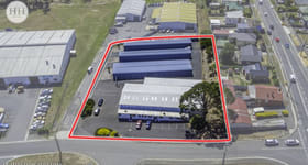 Factory, Warehouse & Industrial commercial property sold at 2 Merino Street Launceston TAS 7250