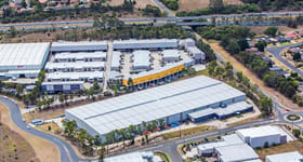 Factory, Warehouse & Industrial commercial property for sale at 1 Johnson Road Campbelltown NSW 2560
