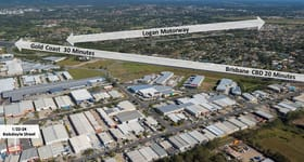 Factory, Warehouse & Industrial commercial property sold at 1/22-24 Babdoyle Street Loganholme QLD 4129