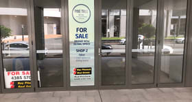 Medical / Consulting commercial property sold at Shop 2/6 Pine Tree lane Terrigal NSW 2260