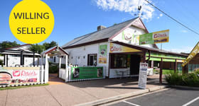 Shop & Retail commercial property for sale at 62 Albert Street Inglewood QLD 4387
