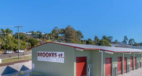 Factory, Warehouse & Industrial commercial property sold at 15/20 Brookes Street Nambour QLD 4560