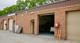 Factory, Warehouse & Industrial commercial property sold at 6/4 Dean Place Penrith NSW 2750