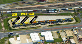 Factory, Warehouse & Industrial commercial property sold at Lot 3, 70 Connors Road Paget QLD 4740